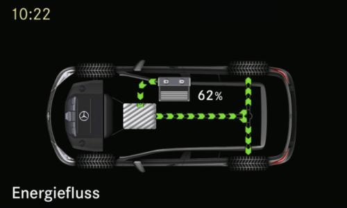 Mercedes E400 Hybrid: Thách thức đối thủ - 5