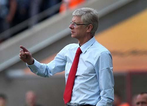 Arsenal: Trong nỗi hoài nghi - 1