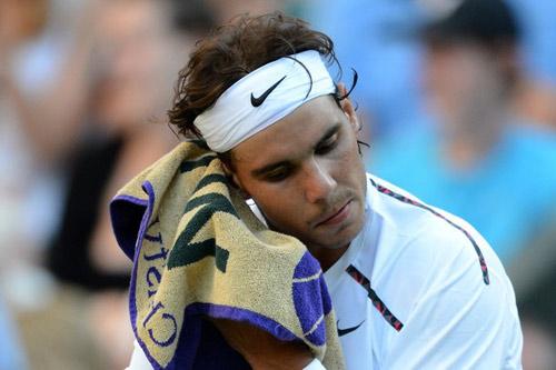 Các tay vợt nói gì về Nadal? - 1