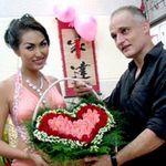 Ngôi sao điện ảnh - Rộ tin Phi Thanh Vân ly dị chồng Tây