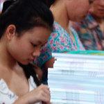 Giáo dục - du học - Mê trận sách tham khảo