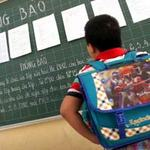 Giáo dục - du học - Méo mặt vì các khoản thu đầu năm học
