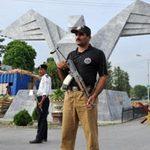 Tin tức trong ngày - Căn cứ không quân Pakistan bị tấn công