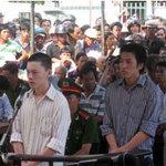 An ninh Xã hội - 2 kẻ khiến thiếu úy CSGT tử vong lãnh án