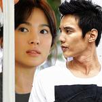 Phim - Song Hye Kyo cặp mỹ nam trong phim mới