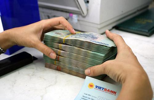 Xác định lại khẩu phần tín dụng - 1