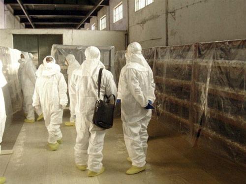 Mỹ: Triều Tiên sẽ có 48 bom hạt nhân vào 2015 - 1