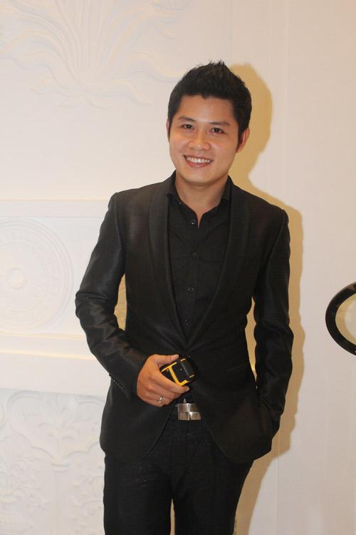 Dàn sao Việt khoe sắc đêm tiệc - 12