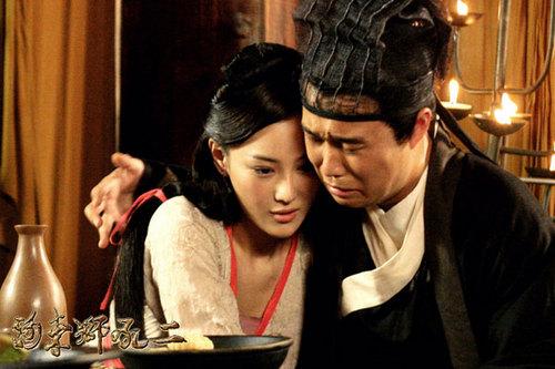 """Trương Hinh Dư """"hớp hồn"""" khán giả - 15"""