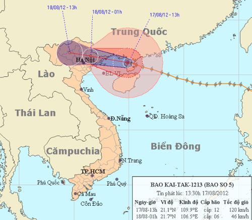 Mưa lớn đe dọa gây ngập lụt ở Hà Nội - 2