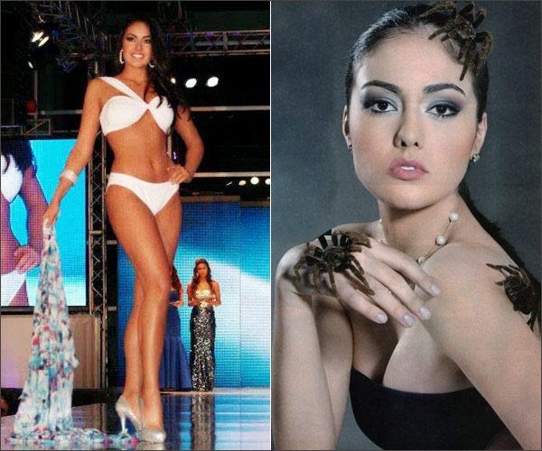 Gặp 16 ứng cử viên sáng nhất Miss World - 4
