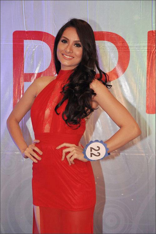 Gặp 16 ứng cử viên sáng nhất Miss World - 3