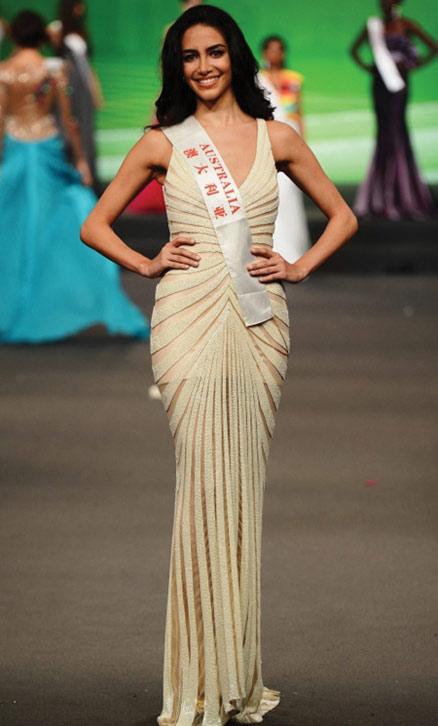 Gặp 16 ứng cử viên sáng nhất Miss World - 6