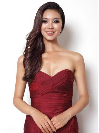 Gặp 16 ứng cử viên sáng nhất Miss World - 2