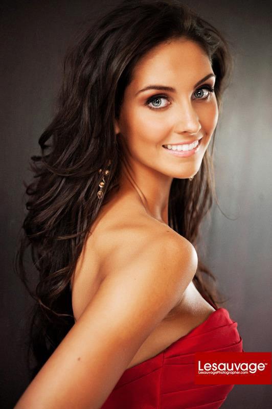 Gặp 16 ứng cử viên sáng nhất Miss World - 7