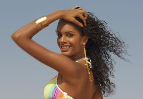 Gặp 16 ứng cử viên sáng nhất Miss World - 17