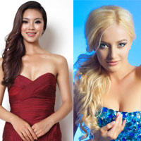 Gặp 16 ứng cử viên sáng nhất Miss World