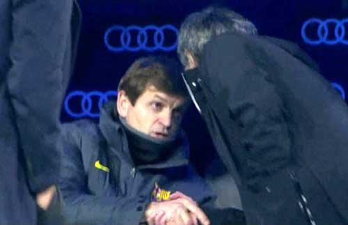Mourinho – Tito: Oan gia ngõ hẹp - 2