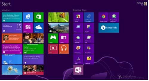 Nhanh tay tải 90 ngày dùng thử Windows 8 Enterprise - 1