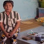 An ninh Xã hội - Vợ Năm Cam chết trong trại giam