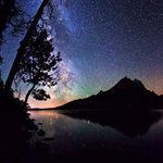 Du lịch - Ngắm bầu trời đêm lung linh huyền ảo tại Utah