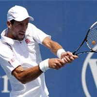 Cilic - Djokovic: Hạ gục nhanh (Video tứ kết Cincinnati Masters)