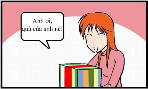 Món quà khó đỡ - 5