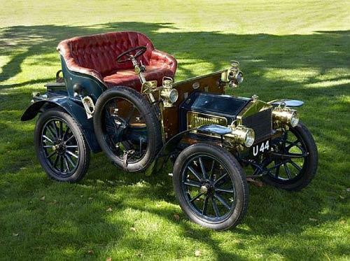 Những chiếc Rolls Royce đắt nhất hành tinh (P1) - 2