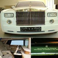 Những chiếc Rolls Royce đắt nhất hành tinh (P1)