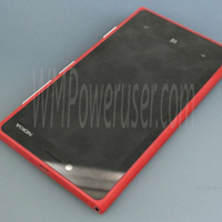 Nokia RM-820 chy Windows Phone 8 l din