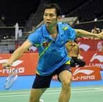Thể thao - Thua sớm ở Olympic, Tiến Minh tụt hạng