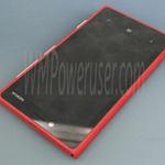 Nokia RM-820 chạy Windows Phone 8 lộ diện