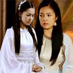 Ngôi sao điện ảnh - Dương Cẩm Lynh rơi lệ tương tư Thạch Sanh