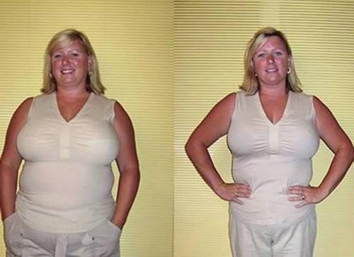 Những cách giảm cân kinh khủng nhất - 4