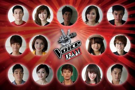 The Voice: Vòng đối đầu nhiều nước mắt - 1