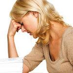 Sức khỏe đời sống - Rụng tóc: Dấu hiệu bị stress nặng