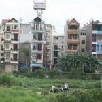 Tài chính - Bất động sản - Đất thổ cư diện tích nhỏ ăn khách