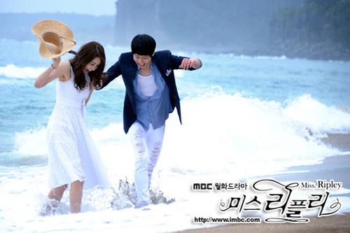 Son Ye Jin lại cặp phi công trẻ? - 3