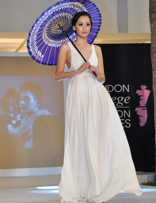 Tóc tết cho xu hướng thời trang 2013 - 2