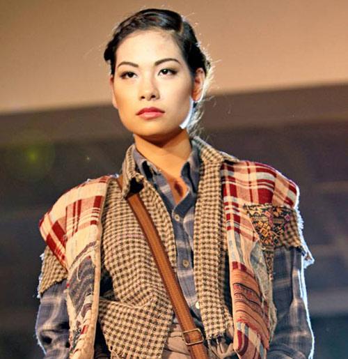 Tóc tết cho xu hướng thời trang 2013 - 7
