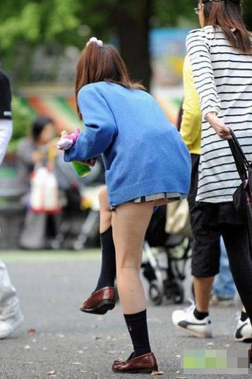 Đồng phục nữ sinh Nhật sexy nhất châu Á? - 2