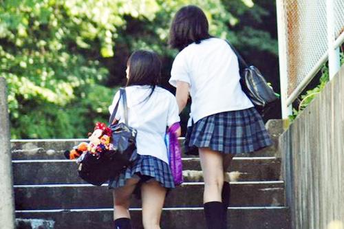 Đồng phục nữ sinh Nhật sexy nhất châu Á? - 14