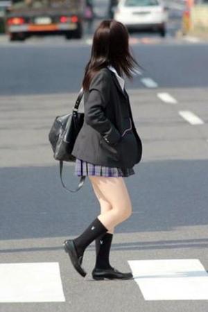 Đồng phục nữ sinh Nhật sexy nhất châu Á? - 15