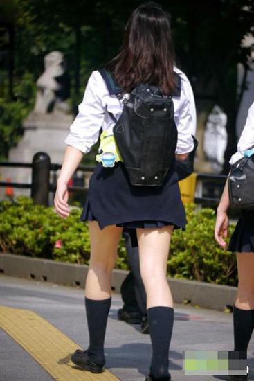 Đồng phục nữ sinh Nhật sexy nhất châu Á? - 9