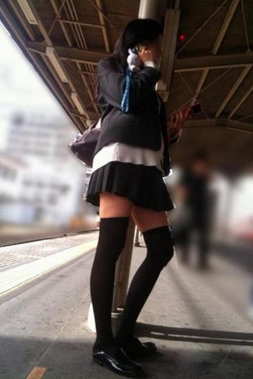 Đồng phục nữ sinh Nhật sexy nhất châu Á? - 10