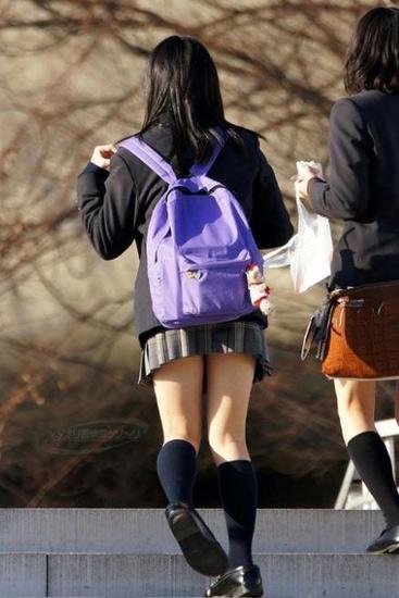Đồng phục nữ sinh Nhật sexy nhất châu Á? - 12