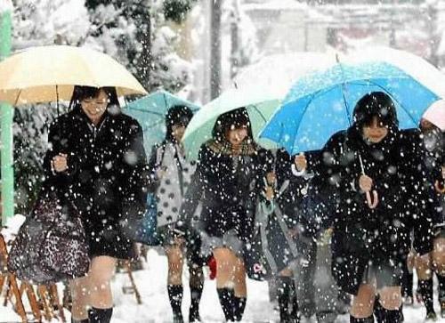 Đồng phục nữ sinh Nhật sexy nhất châu Á? - 1
