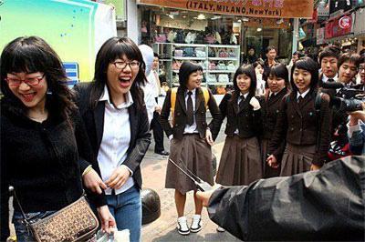 Đồng phục nữ sinh Nhật sexy nhất châu Á? - 6