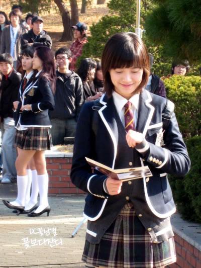 Đồng phục nữ sinh Nhật sexy nhất châu Á? - 7