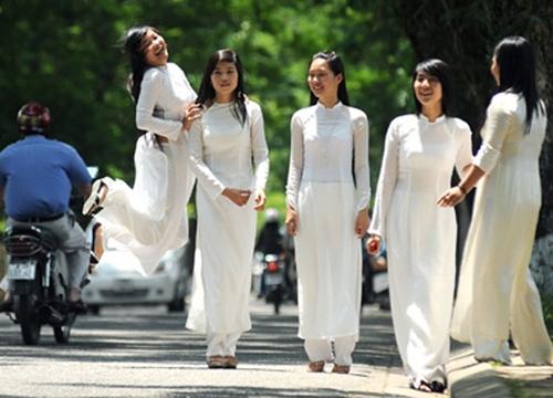 Đồng phục nữ sinh Nhật sexy nhất châu Á? - 5